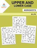 ABC Activity Worksheets