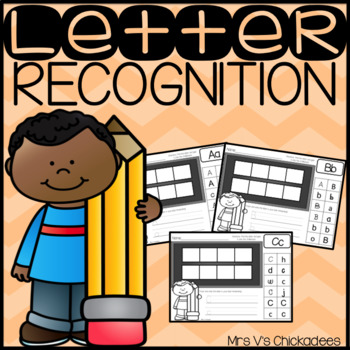 Letter Recognition & Handwriting