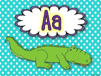 ABC Aerobics - Interactive Letters Sounds and Alphabet