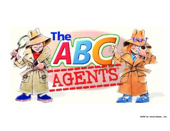ABC Agents Poster