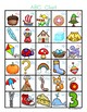 ABC Alphabet Linking Chart