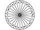 ABC Alphabet Spinners
