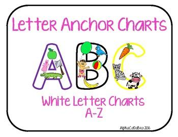 ABC Anchor Charts