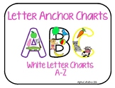 ABC Anchor Charts