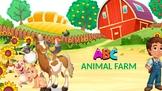 ABC Animal Farm