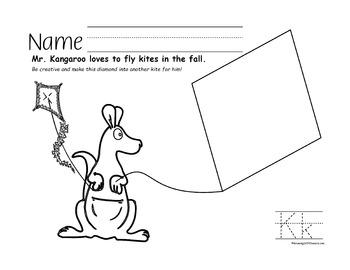 ABC Animals Worksheets Through all Four Seasons BUNDLE