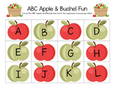 ABC Apple & Bushel Fun
