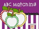 ABC Apple Matching
