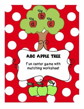 ABC Apple Tree