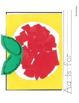ABC Art Book