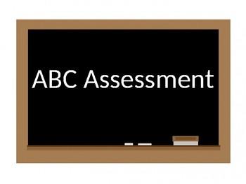 ABC Assessment