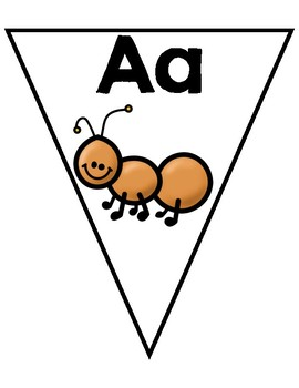 ABC Banner - Color and B/W