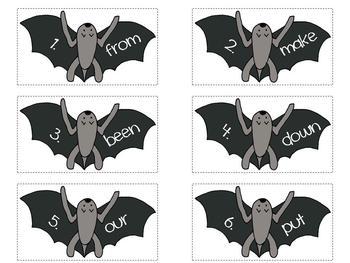 ABC Bats