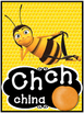 ABC Bee espanol