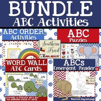 ABC Big Bundle