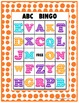 ABC Bingo Games