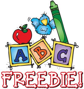 ABC Bird Clip Art FREEBIE by DJ Inkers | Teachers Pay Teachers