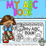 ABC Book - Emergent Reader