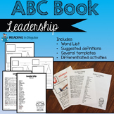 Leadership Vocabulary Project