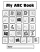 ABC Book - Phonetic Spelling practice