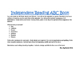 ABC Book Project