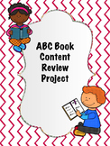 ABC Book Review Project