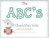 ABC Book of Charlotte's Web