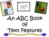 ABC Book of Nonfiction Text Features