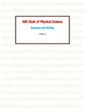 ABC Book of Physical Science