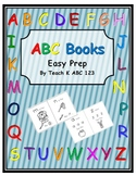 ABC Books Easy Prep