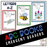 ABC Printable Books