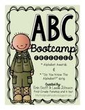 ABC Bootcamp (FREEBIES)