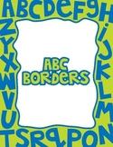 ABC Borders