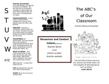 ABC Brochure