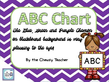 ABC Bulletin- Back to School