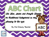 ABC Bulletin- Back to School