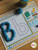 ABC Bundle #2: Alphabet Activities for Early Childhood Education