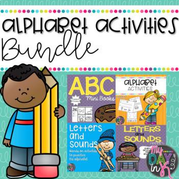 ABC Centers Bundle