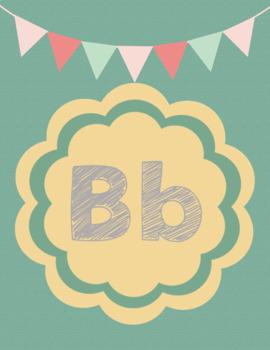 FREE ABC CARDS