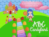 ABC Candyland