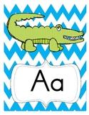 ABC Cards CHEVRON