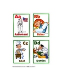 ABC Cards People and Careers
