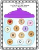 ABC Center ~Dab the Delights!~ Interactive ABC Center Using Dot Painters & More!