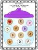 ABC Center ~Dab the Delights!~ Interactive ABC Center Usin