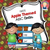 ABC Center {FREEBIE}