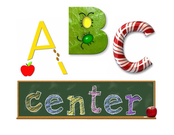ABC Center sign