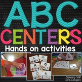 ABC Centers