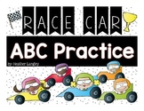 ABC Centers: Racing to learn my ABC's!