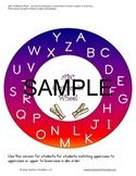 ABC Centers Set 2 : Printable, Ready to Use! PreK-1 Literacy Centers