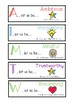 ABC Character Traits  FREE